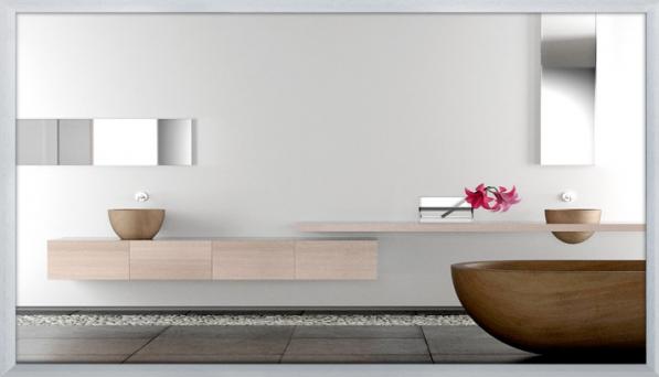 Infrarotheizung im Badezimmer - Hausundenergie.de