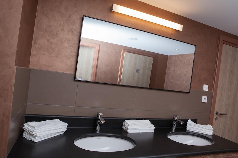 Die Verwendung Eines Spiegels Als Infrarotheizung Hausundenergie De