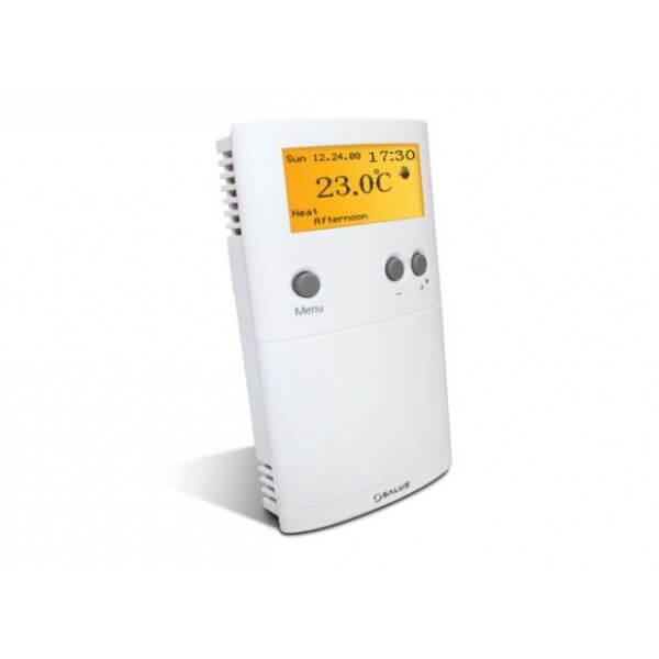 Bild des festen Thermostats