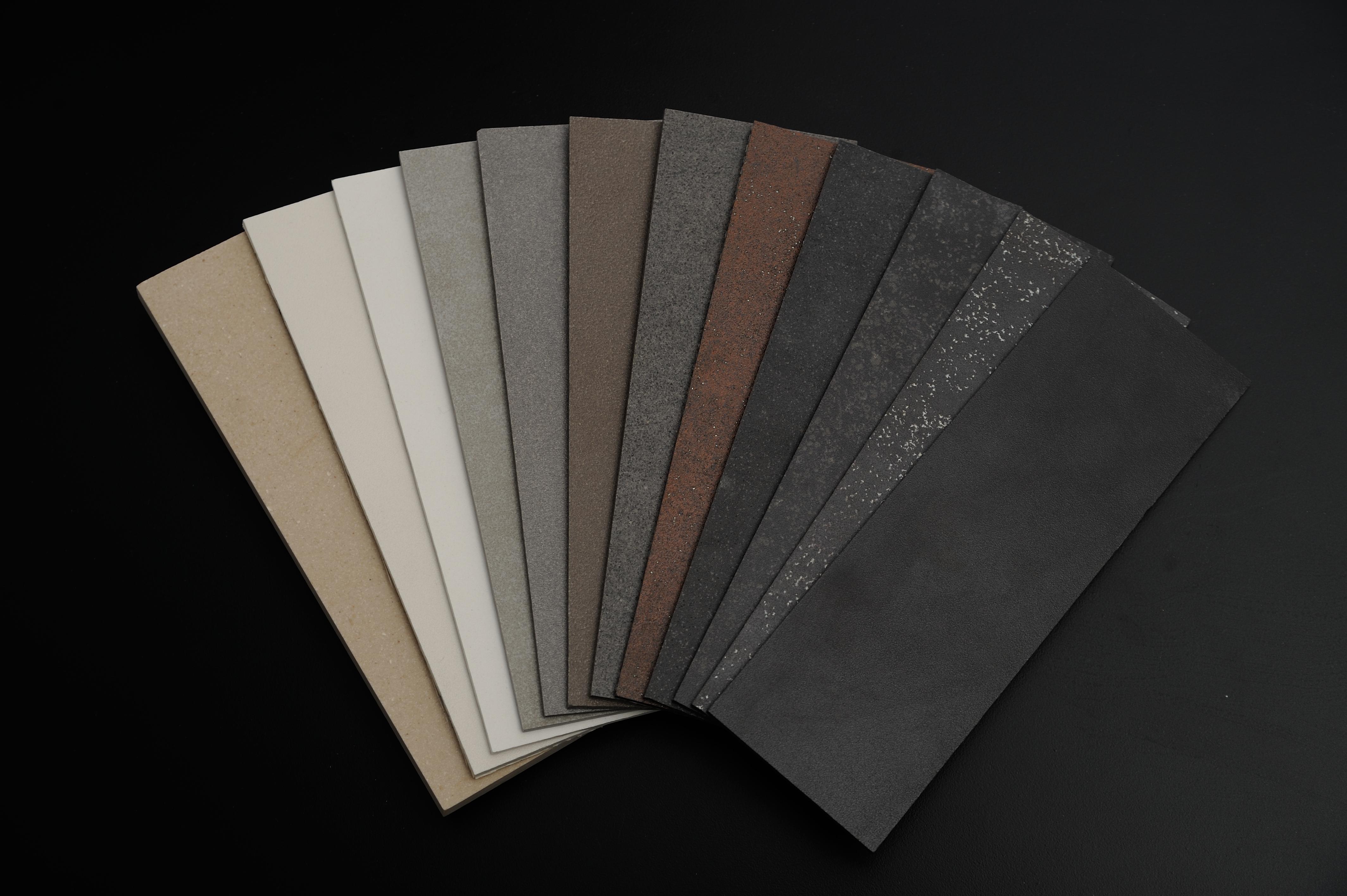 Darstellung einer Infrarot- Keramikheizung